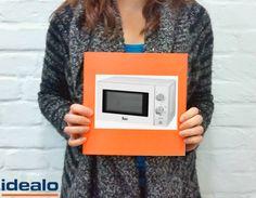 Elena quiere un #microondas Teka MW 200 G para preparar deliciosas recetas. Está disponible por 44 €, un 47% más barato, en http://www.idealo.es/precios/3138851/teka-mw-200-g.html