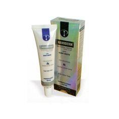Nano Derm whitening cream. #Skinwhiteningproducts
