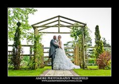 Amore Photography of Wakefield : Wedding Photography at the Bridge Inn Wetherby