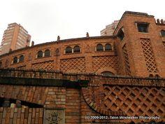 Plaza de Toros La Santamaria ✨ #TheCrazyCities #crazyBogota