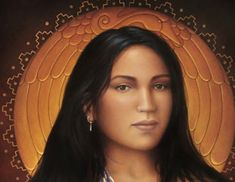 Nancy Ward (Cherokee Tribe) – was a Beloved Woman of the Cherokee Nation. In the Cherokee tradition the title Beloved Woman, or Ghigau, was given to those women who were allowed to join with the men of the tribe in council and make decisions.