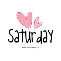 ©audrey_cfc Saturday shared by Audrey ️ Happy Saturday Quotes, Saturday Greetings, Happy Weekend Quotes, Weekend Meme, Saturday Memes, Happy Friday, Morning Qoutes, Morning Greetings Quotes, Morning Messages
