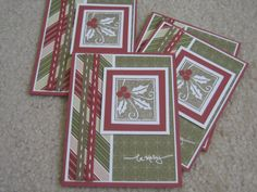 Be Merry by prbloom - Cards and Paper Crafts at Splitcoaststampers
