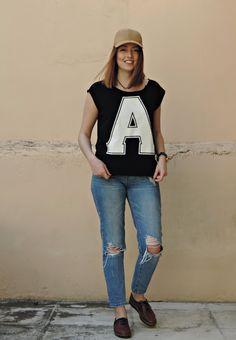 Shop My Closet - Study About Fashion - by Alexandra Alexandridou