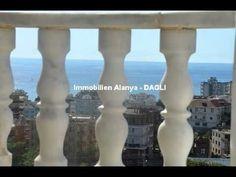Alanya Apartment by DAGLI Real Estate no 1360