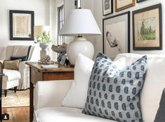 Blue and White Home – Page 8 – A Blog Devoted to Interiors