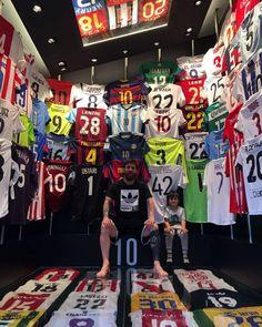 2 mi curtidas, 22 mil comentários - Leo Messi (@leomessi) no Instagram