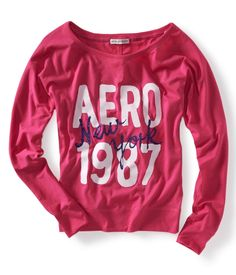 Aeropostale lounge wear!
