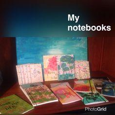#Notebooks #Artesanais
