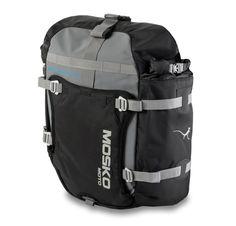 Backcountry 35L Pannier Kit