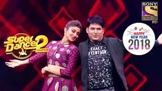 New Year Special | Super Dancer - Chapter 2 | Part - 8 | lodynt.com |لودي نت فيديو شير