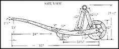 Medieval Furniture Plans Free PDF Woodworking