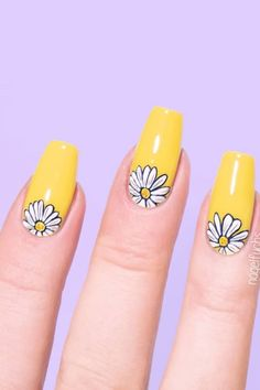 Most Popular Easter Nail Colors My Daily Time Beauty health fashion food drinks architecture design DIY Easter Nail Designs, Easter Nail Art, Pretty Nail Designs, Pretty Nail Art, Nail Designs Spring, Nail Art Designs, Nails Design, Jolie Nail Art, Manicure