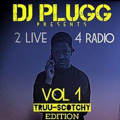 DJ PLUGG VOL 1