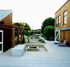 Daily Garden 042 - Modern Stinson Beach - Blasen Landscape Architecture.