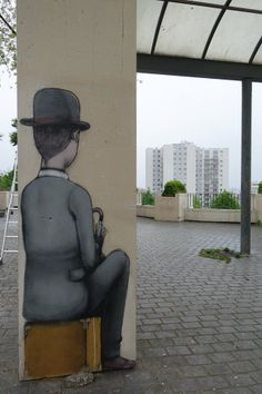 SETH GLOBEPAINTER http://www.widewalls.ch/artist/seth-globepainter/ #street #art
