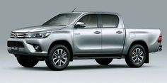 Nice Toyota Corolla 2017: Cool Toyota Corolla 2017: 2018 Toyota Hilux Design Rumors and Powertrain - NewCa...