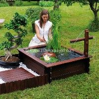 yeni moda bahçe dizayn Modelleri
