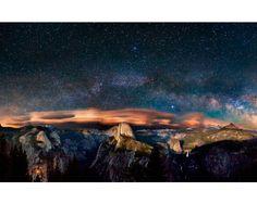 Yosemit valley, california