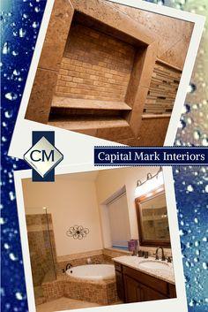 Gilbert Az Bathroom Remodel Custom Tile Work Httpwww - Bathroom remodel gilbert az
