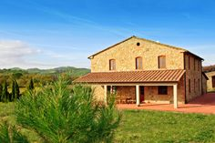 Montecatini Val di Cecina Pisa, Italy • Lovely Tuscan villa • VIEW THIS HOME ► https://www.homeexchange.com/en/listing/458644/