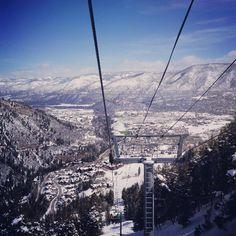 #Aspen, Co #AspenHighlands