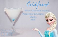 disney cocktails 4 Disney cocktails making my mouth water (21 photos)