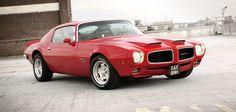 1971 Pontiac Firebird Formula 400 http://www.musclecardefinition.com/