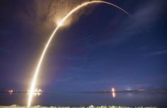3 Things to Watch for From SpaceX This Spring | Tech Trend