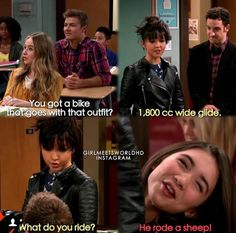 Oh Riley
