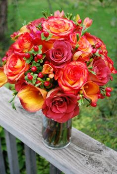 Rose's Bouquets: A Weddings-Only Florist Fort Wayne, Indiana