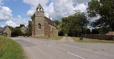 All Saints Church Sutton Bassett Northamptonshire, England