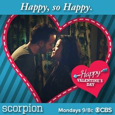 Valentine's Day Cards From Your Favorite TV Stars Valentine Day Cards, Happy Valentines Day, Scorpion, Awkward, Movie Tv, Fangirl, Tv Shows, Fandoms, Stars