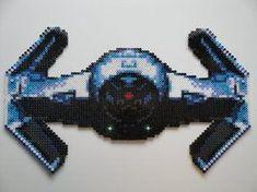 Star Wars TIE Fighter Bead Sprite by Nicolel12