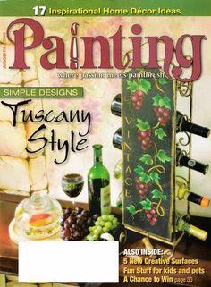 Painting Aug 2006 - TereBauer 1 - Picasa Web Albums