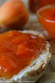 Il metodo Ferber e la confettura di albicocche e vaniglia