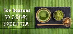 Top 5 Reasons to Drink Green Tea https://blog.siselinternational.com/top-5-reasons-to-drink-green-tea/