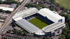 Estadio Hillsborough es un estadio de fútbol situado en la ciudad de Sheffield, Inglaterra, propiedad del Sheffield Wednesday F.C.. El nombre del estadio hasta 1914 era Owlerton Stadium. Capacidad 39.7321 espectadores, Equipo local Sheffield Wednesday (1899–presente).