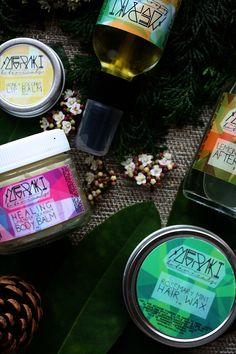merakibotanicals.etsy.com \\ #skincare #beauty #etsy
