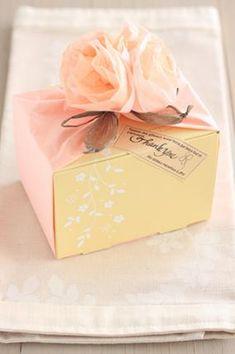「母の日ラッピング」お菓子教室SweetRibbonが提案する簡単かわいいお菓子ラッピング | お菓子・パンのレシピや作り方【corecle*コレクル】