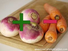 Vegetables to Avoid on a Low-Carb High-Fat Diet