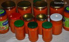 Papriková nátierka Saba (fotorecept)