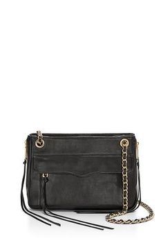 18f014754b3 Rebecca Minkoff Swing Shoulder BagBlackOne Size     Check this awesome  product by going to the link at the image.
