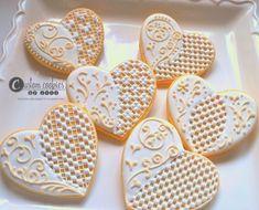 Wedding Hearts Onesie Cookies, Lace Cookies, Heart Cookies, Cupcake Cookies, Sugar Cookies, Cupcakes, Valentine Cookies, Christmas Cookies, Valentines