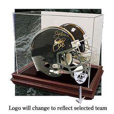 NFL Boardroom Full Size Helmet Display Case