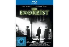 Der Exorzist - Die komplette Collection - (Blu-ray)