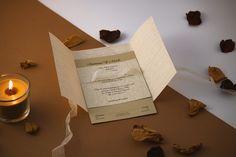 Wedding invitation open Graphic Design & Wedding Stationery by Paffi www. Wedding Stationery, Wedding Invitations, Real Weddings, Ears, Graphic Design, Music, Musica, Musik, Wedding Invitation Cards