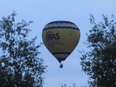 Amersfoort PH-BBS Luchtballon