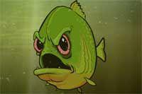 FEED US 3 - Las pirañas han regresado, y esta vez tienen más hambre que nunca! Prepárate para hundir barcos y dar bocados a todo lo que caiga cerca de ti. Desarrolla sus habilidades y conviértete en el terror de las aguas!