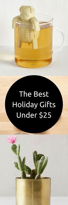 Quirky and all round awesome gifts for everyone on your list!